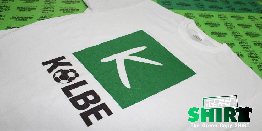 beed0f47d Estampar Camisetas Baratas para Torneos de Colegio Kolbe en Madrid - Tienda  para Imprimir Camisetas de