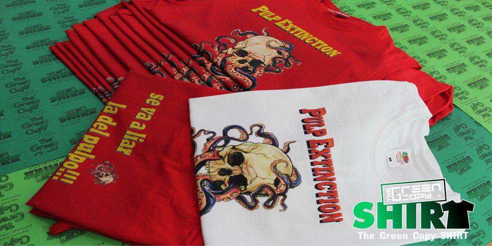 Impresión de camisetas personalizadas para la despedida de soltero pulp  extinction imprimir serigrafía sudaderas Villanueva de 5c5e4297691d6