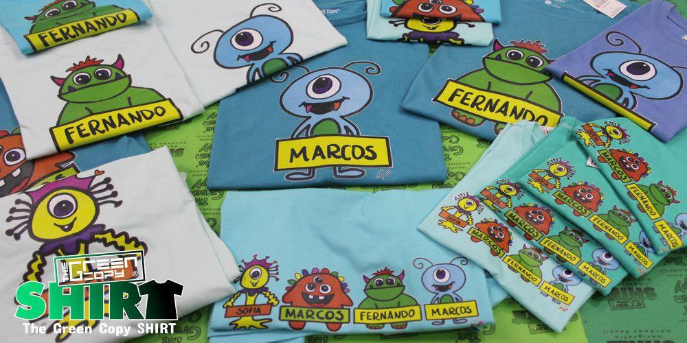 tienda para imprimir camisetas en madrid - serigrafiar sudaderas con fotos  y textos - estampar polos caf1f49da07
