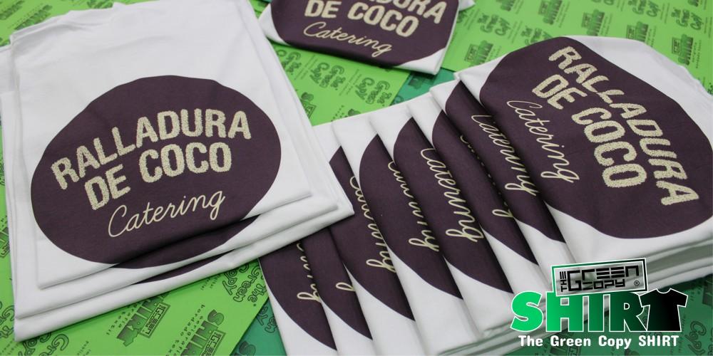 Camisetas Tienda Copy Green De Para HosteleríaThe Impresión n8ymPwvN0O